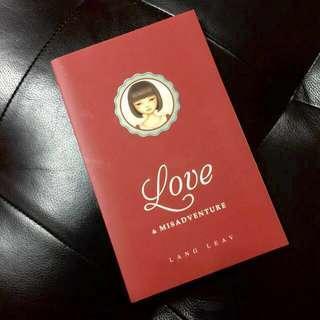 🚚 Love & Misadventure By Lang Leav