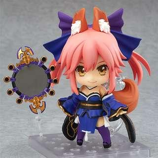[PREORDER] Nendoroid 710 - Caster (Fate/Extra)