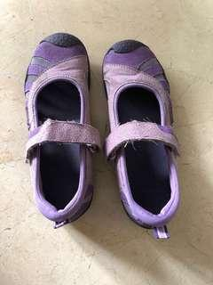 Pediped Girl Shoes size 35 (9-12 Yrs old)