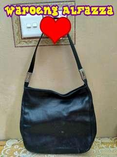 Shoulder Bag Braun Buffel