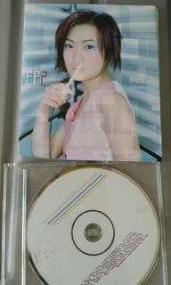 容祖兒CD+VCD EP2