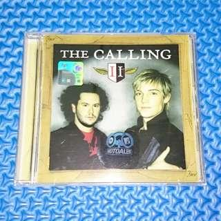 🆒 The Calling - Two [2004] Audio CD
