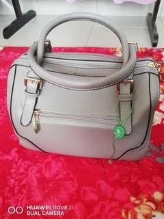 Polo Hill Handbag