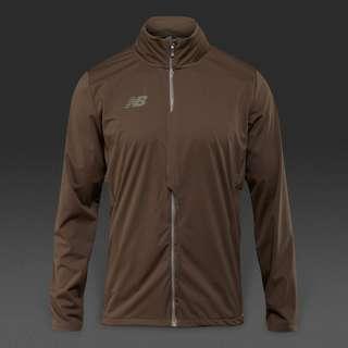 New Balance Elite Tech training rain jacket