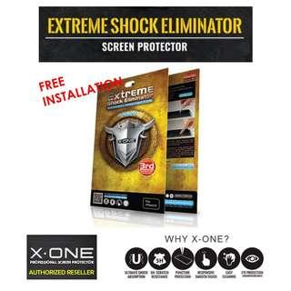 X.ONE Extreme Shock Eliminator Screen Protector