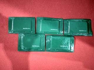 日本輕便旅行即棄按摩海綿 Japan's light travel disposable massage sponge