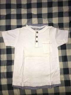 Zara boys T-shirt