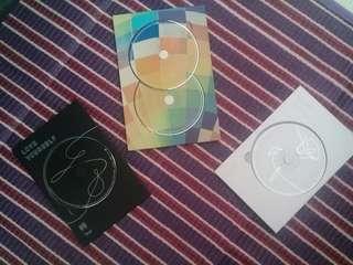 OFFICIAL BTS CDS
