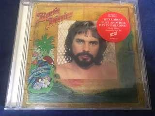 1982 - BERTIE HIGGINS JUST ANOTHER DAY IN PARADISE CD