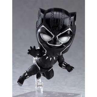 [PREORDER] Nendoroid 955 - Black Panther: Infinity Edition (Avengers: Infinity War)