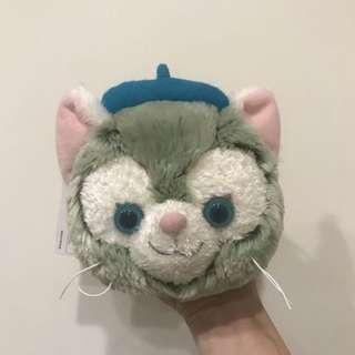🚚 Disney x Duffy 畫家貓包包