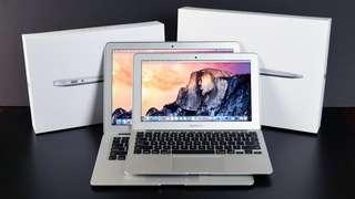 """Macbook Air 13"""" MQD32 bisa kredit 3menit acc"""