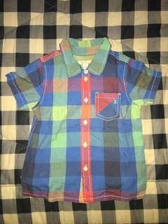 Esprit shirt boys