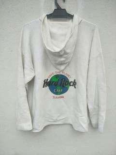 Rare vintage hard rock tijuana hoodie