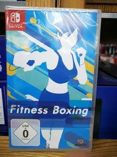 🚚 (Brand New) Nintendo Switch Fitness Boxing