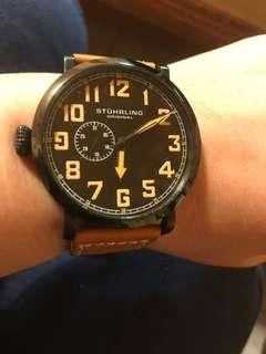 🚚 Stuhrling 瑞士精品手錶