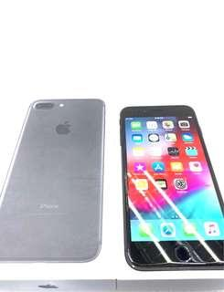 Iphone 7 Plus 128GB Matt Black