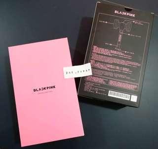 (Pre-Order) Blackpink Official Lightstick