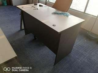 Office Table standard saiz
