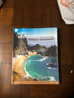 all about geography physical geog upper secondary
