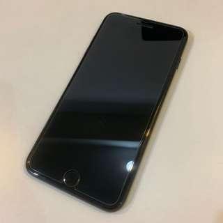 🚚 iPhone 7 Plus + Black