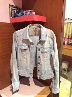 Denim Jacket H&M