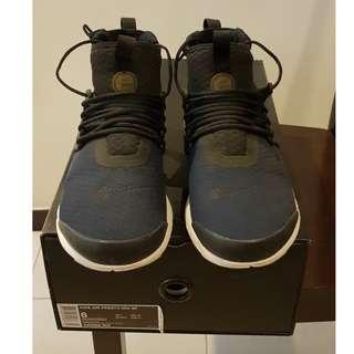 Nike Air Presto Mid SP Obsidian