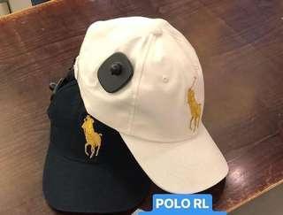 Topi Polo