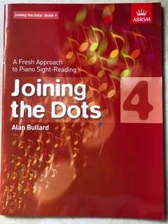 ABRSM Joining the Dots grade 4