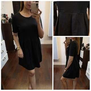 Black High Quality Dress