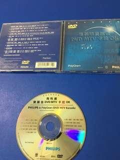 早期DVD