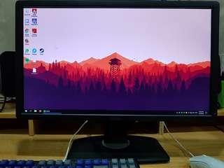 """Dell U2312HM 23"""" IPS Monitor"""
