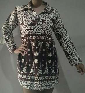 #paydaymaret Batik Wanita