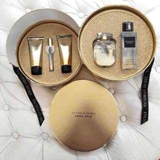 Victorias Secret Angel Gold set