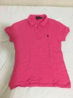 Polo Shirt (Ralph Lauren)