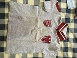 Giordano Boys Polo Shirt