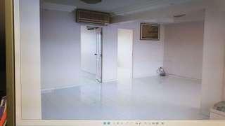3+1 whole unit blk 546 hougang near MRT