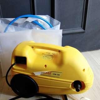 Used Water Compressor