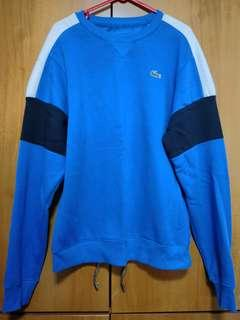 Lacoste Blue Pullover