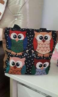🆕️Owl small mini bag
