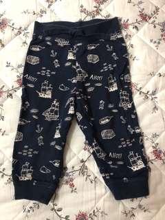 Mothercare jogger pants