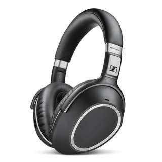 【全新限量出清】森海塞爾 Sennheiser PXC 550 Wireless 無線抗噪耳罩式耳機 保固內