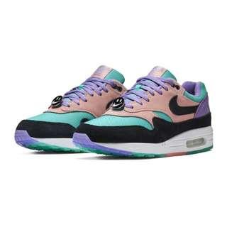 Authentic Nike Air Max 1 Have a Nike Day