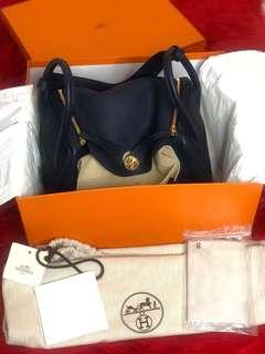 🚚 Hermes Lindy 30 (marked down from 8300$)