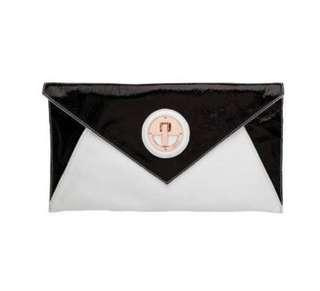 Mimco Large Envelope Clutch