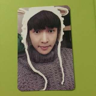 [WTS] EXO Lay - Sing For You PC