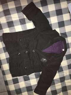 Jeans Jacket Boys