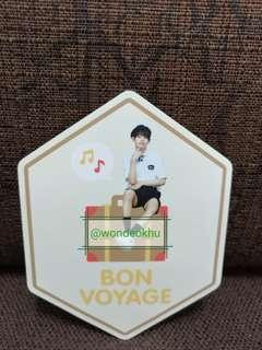 {RARE & LIMITED} BTS Summer Package in Kota Kinabalu 2015 - Stickers