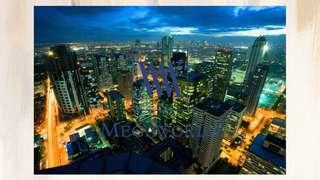 Live at the heart of Ortigas CBD
