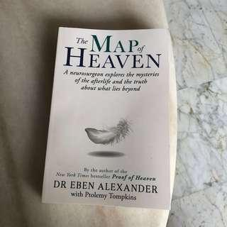 🚚 The Map of Heaven